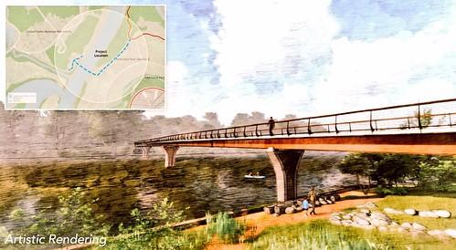 Tonight: DDOT Arboretum Bridge & Trail Project Meeting