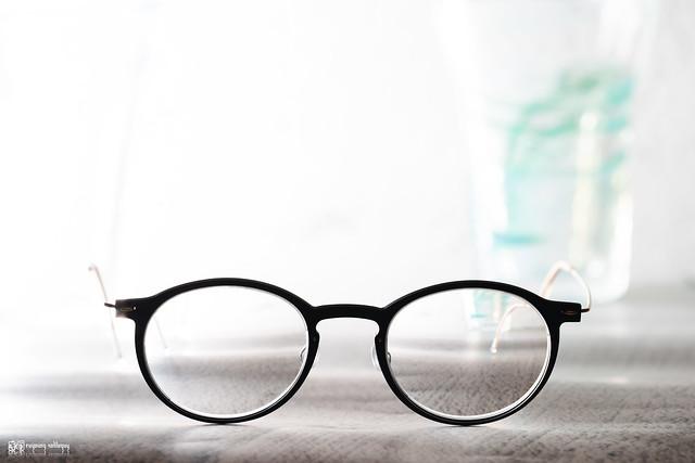 眼裡的溫度:光明分子二次配鏡經驗 | 35