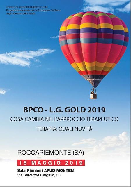 ECM ROCCAPIEMONTE 18/05/2019