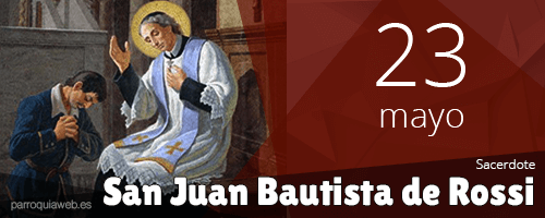 San Juan Bautista de Rossi