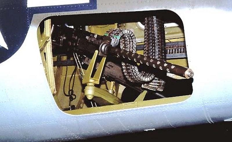 B-26 Marauder 00002