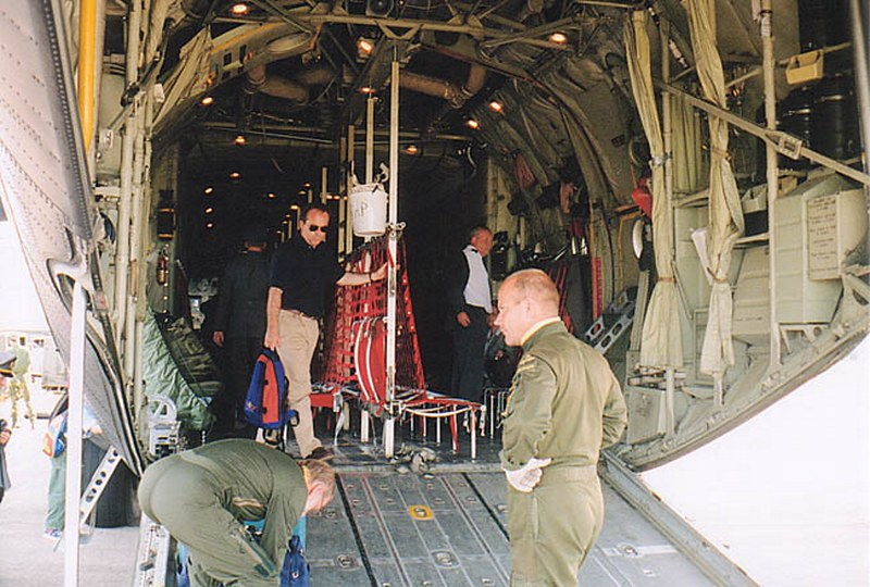 C-130 Hercules 00004