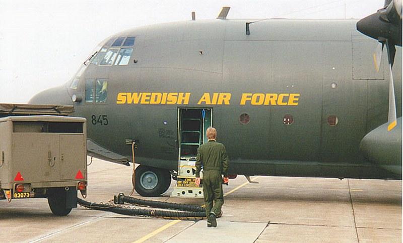C-130 Hercules 00001