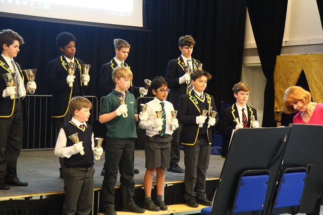 Lunchtime Concert Summer Term 2019