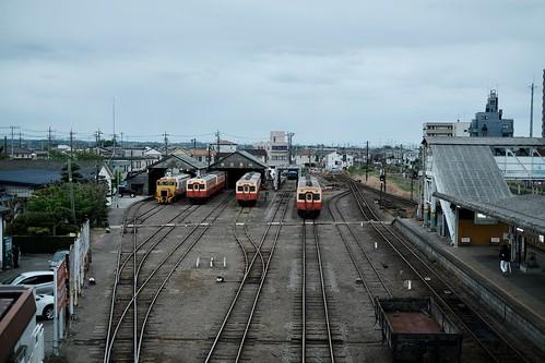 小湊鉄道をめぐる小旅行 17