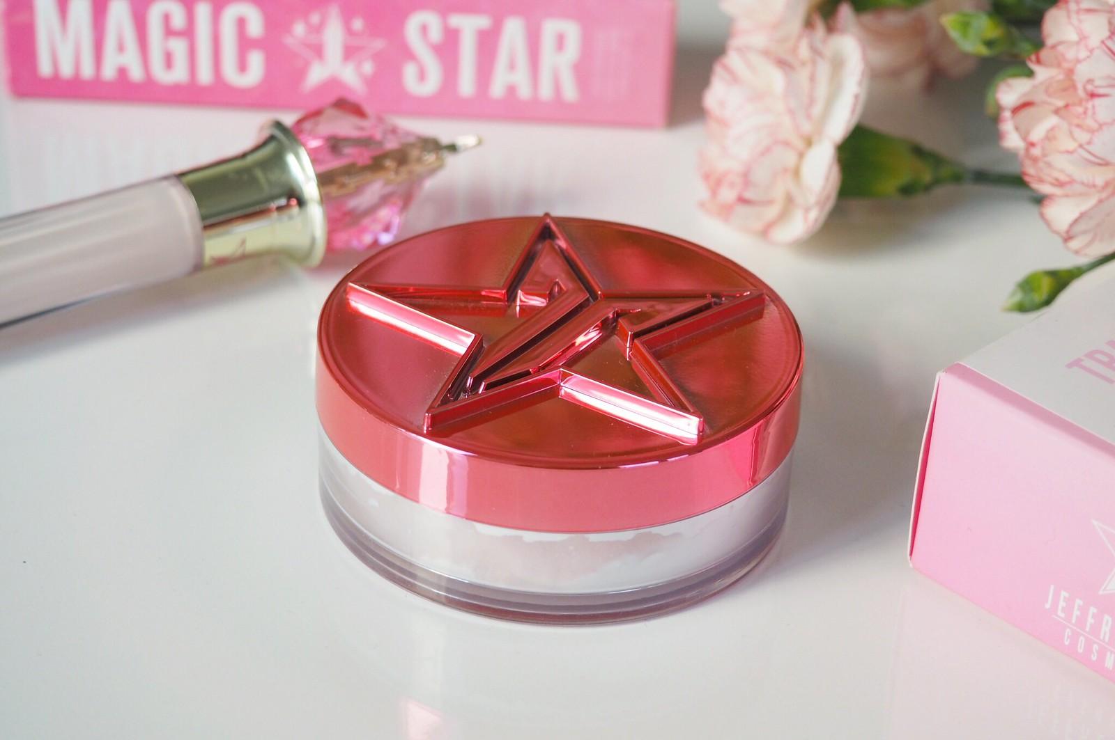 Jeffree Star Magic Star