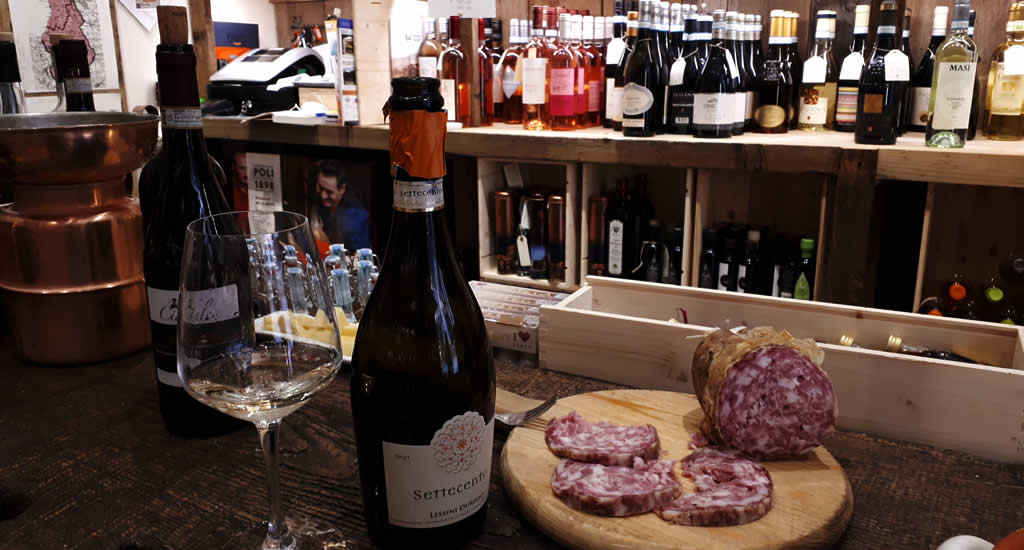 Bacca: wijn proeven in Verona | Mooistestedentrips.nl