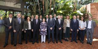 Reunió del Jurat dels Premis Pimes 2019