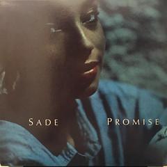 SADE:PROMISE(JACKET A)