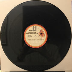 MOUNTAIN:LIVE THE ROAD GOES EVER ON(RECORD SIDE-A)