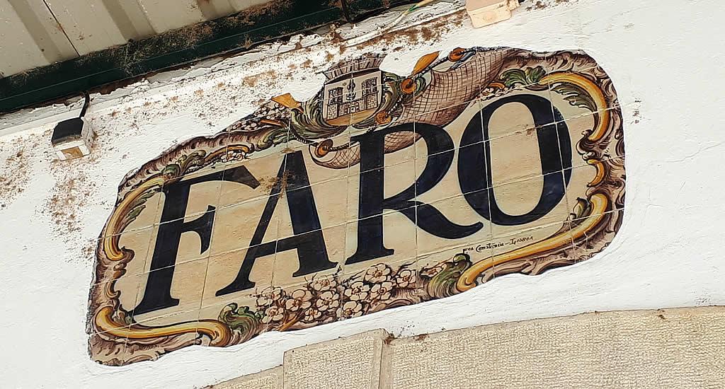 Vakantie Algarve? Maak een dagtrip naar Faro | Mooistestedentrips.nl