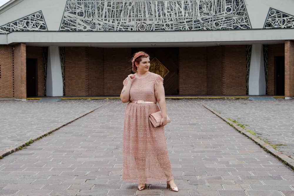 Outfit cerimonia plus size curvy Kitana (5)