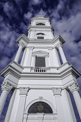 Catedral de Cartago, Valle del Cauca