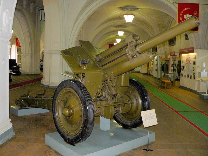 122mm M-30 Howitzer Mod.1938 00001_