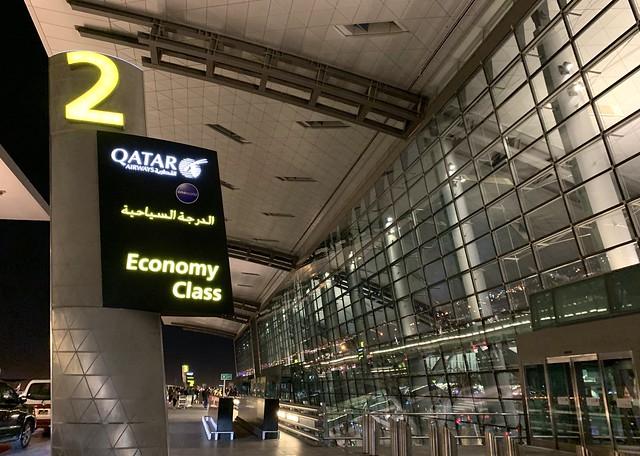 Doha, Qatar, 2019 81