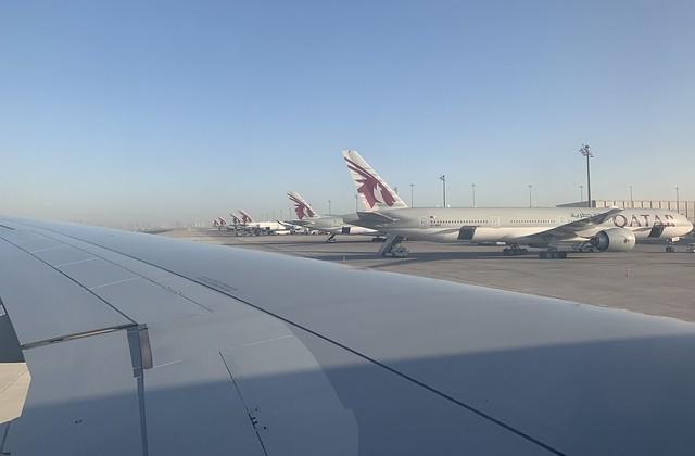Doha, Qatar, 2019 11