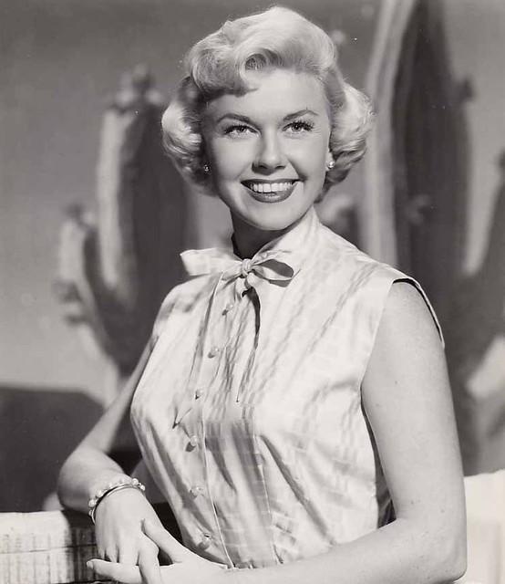 Doris Day - Photo 1
