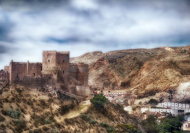 La Alcazaba de Almería 5