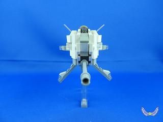 SaberFish Mk.II | by Auxiliary Rider