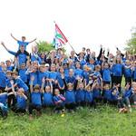 Jugendsporttag Brütten 2019