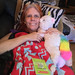 20180629 1518 - after Carolyn's surgery - Carolyn - cuddling unicorn cat - 00151832hdre