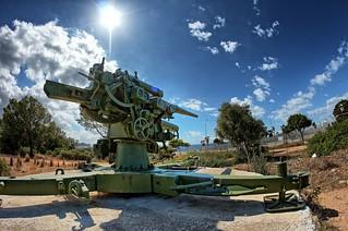 Museo Histórico Militar de San Carlos, Palma, Mallorca
