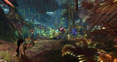 Fantasy faire : Urafiki (5)