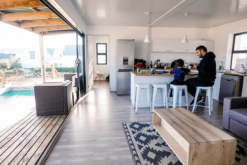Easyfordayz Container Home- McGregor