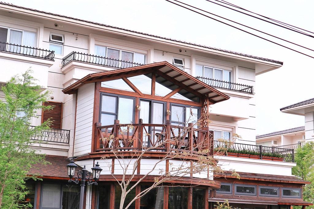 R&J Guesthouse宜蘭民宿