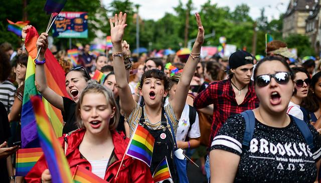 Cáfol a szegedi LMBT-szervezet, nem lesz szegedi Pride
