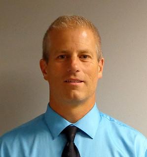 Wed, 09/06/2017 - 20:52 - Medina Campus Center Instructor of the Semester, Dr. David Voss