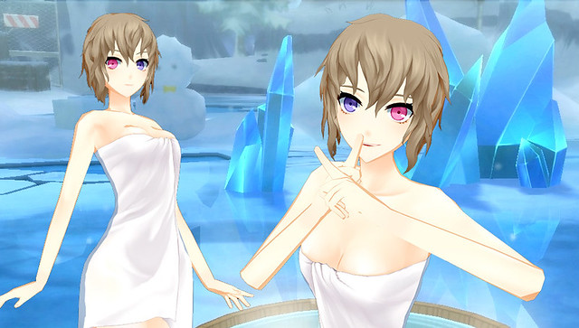 Closers - Hot Spring Costumes