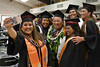 "Graduates pose for a group selfie before the ceremony in Hilo. Hawaii Community College celebrated spring 2019 commencement on Friday, May 10, 2019 at the the Edith Kanakaole Multi-Purpose stadium.  Go the Hawaii Community College's Flickr album for more photos from the Hilo ceremony: <a href=""https://www.flickr.com/photos/53092216@N07/sets/72157680393896768"">www.flickr.com/photos/53092216@N07/sets/72157680393896768</a>"