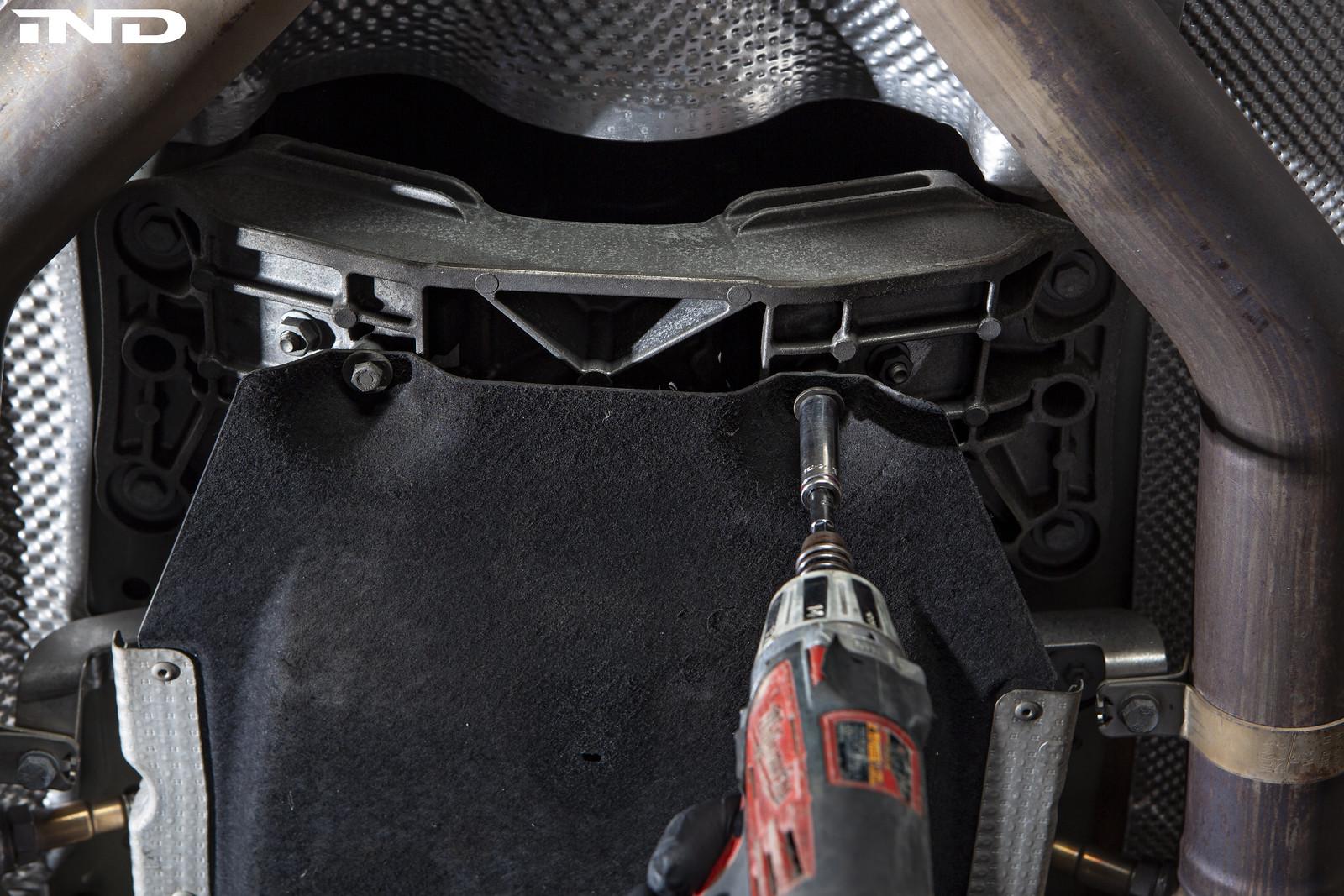 IND | RKP E9X M3 X-Pipe Install Guide - BMW M3 Forum (E90 E92)