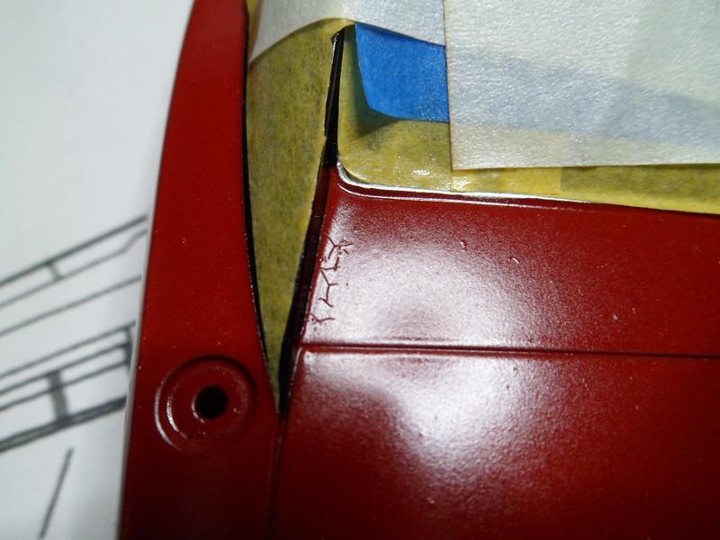 Défi moins de kits en cours : Dodge Charger R/T 68 [Revell 1/25] *** Terminé en pg 8 - Page 7 47851280941_cefb8dffd7_c