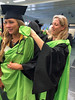 Windward Community College celebrated spring 2019 commencement on Friday, May 10, 2019 on the campus' Great Lawn.