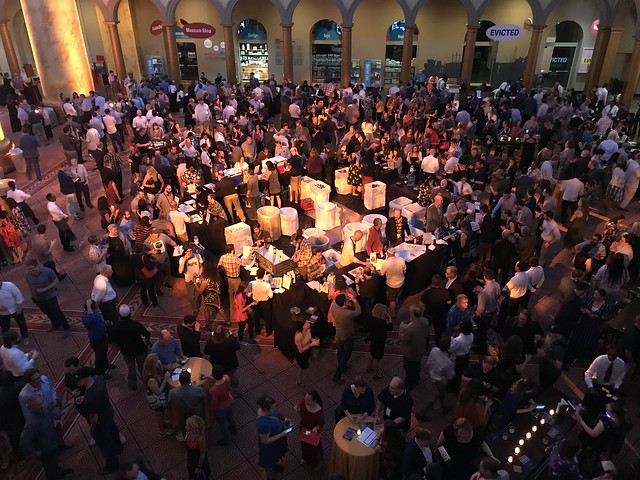 SAVOR 2019 @ National Building Museum