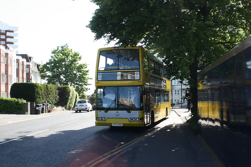 Yellow Buses 426 HF03ODR