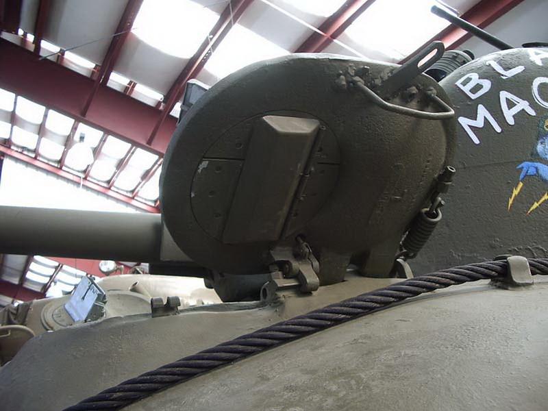 M4A1 Sherman 00006
