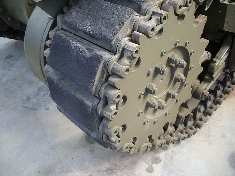 M4A1 Sherman 00004