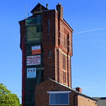 The Water Tower, Penwortham, Preston