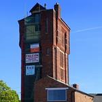 The Water Tower, Penwortham, Preston
