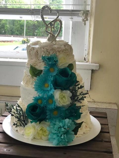 Cake by Garys Cakes