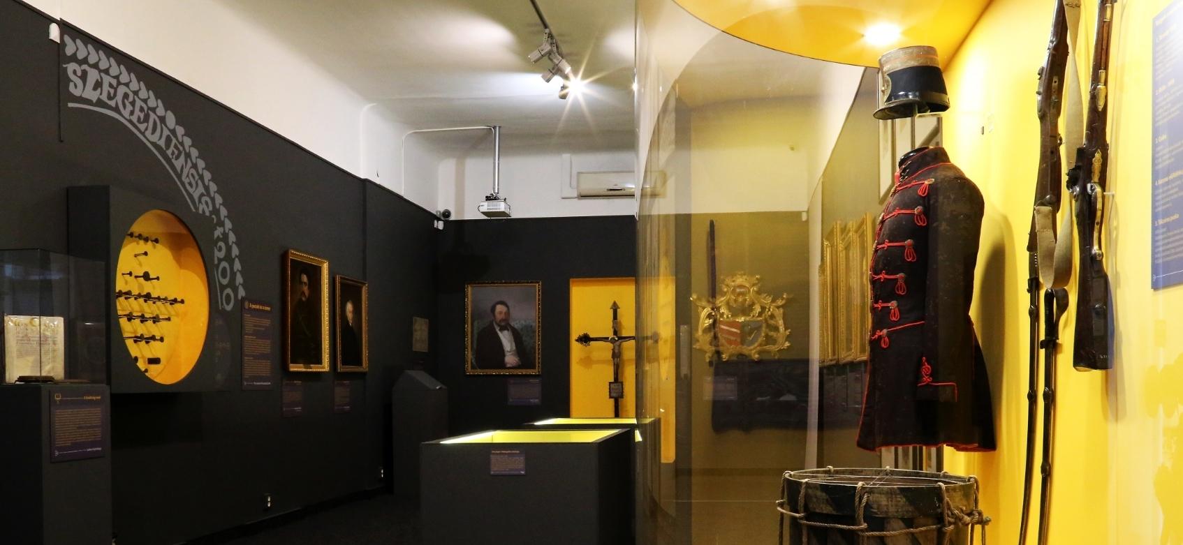 Ma nyílnak a várostörténeti kiállítások