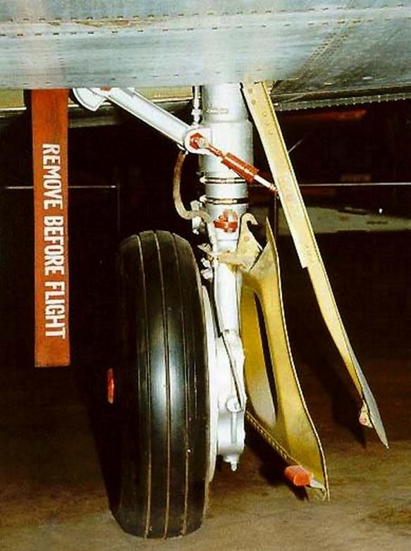 Lockheed F-80 etc. 00005