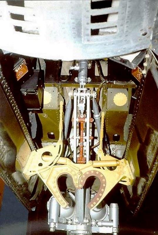 Lockheed F-80 etc. 00001