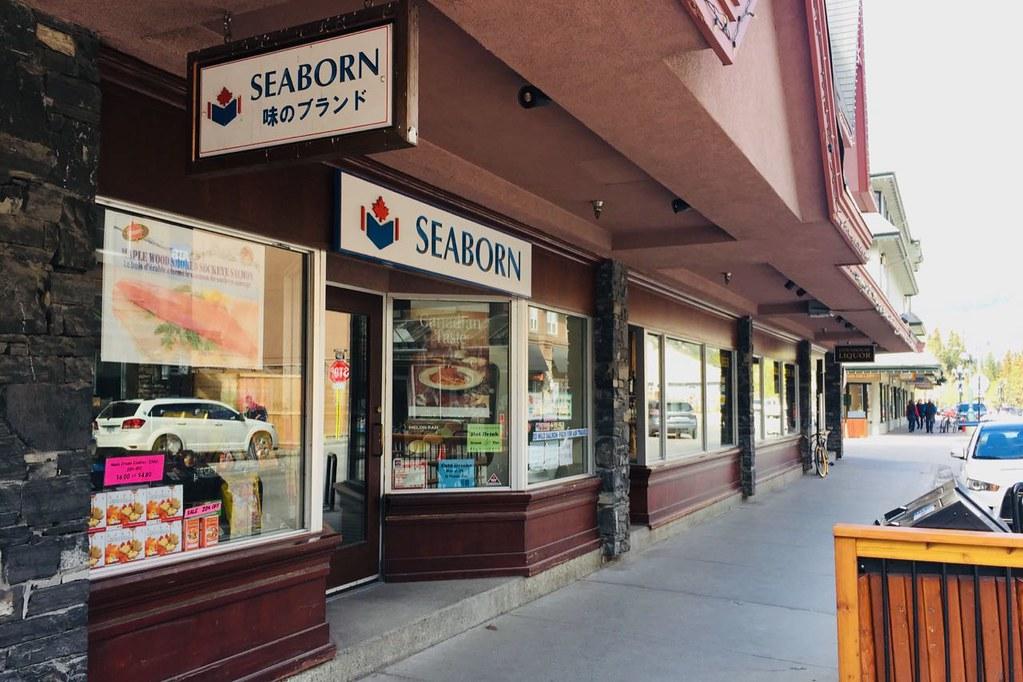banff-seaborn