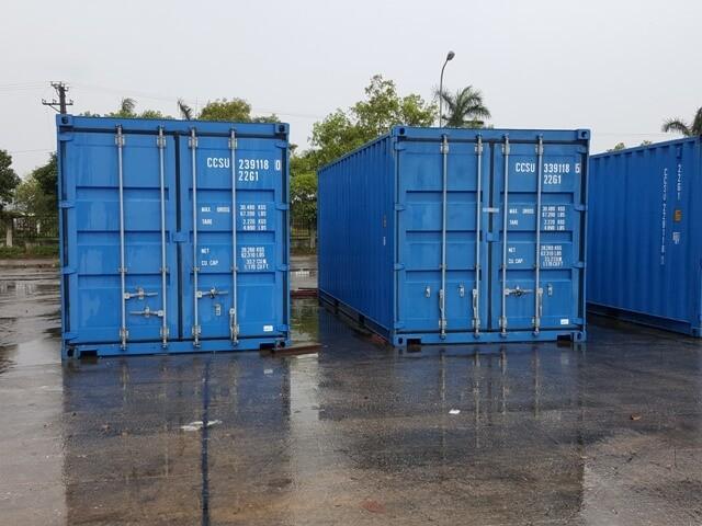 Giá thành luôn có sức ảnh hưởng rất lớn tới quyết định mua của người tiêu dùng. Nhất là với dịch vụ cho thuê container.