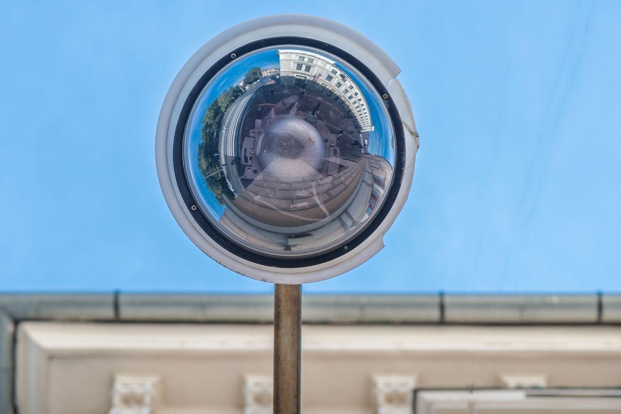 Új cég kezébe adja a város a térfigyelő kamerák kezelését