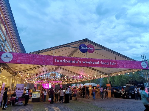 foodpanda bites & vibes weekend food fair sm lanang premier davao IMG_20190510_223500_475